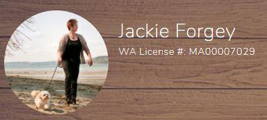 Jackie Forgey LMP