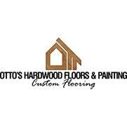 Otto's Hardwood Floors And Painting