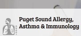 Puget Sound Allergy, Asthma & Immunology