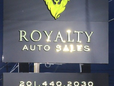 Royalty Auto Sales
