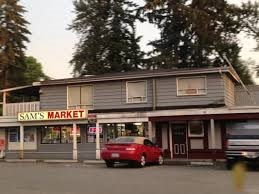 Sam's Market