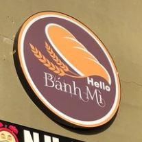 Hello Banh Mi