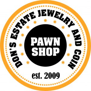 Don's Estate Jewelry & Coin Inc