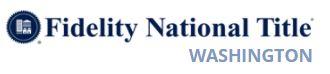 Fidelity National Title Co of WA