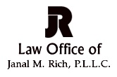 Law Office of Janal M. Rich, PLLC