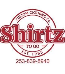 Shirtz To Go