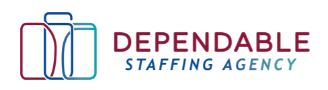 Dependable Staffing Agency, Ltd.