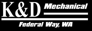 K & D Mechanical, Inc.
