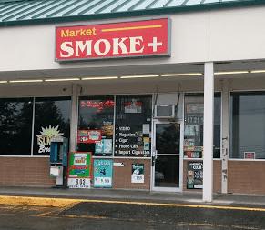 Market Smoke Plus