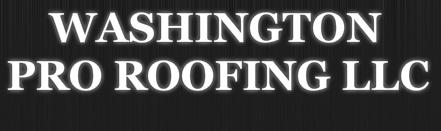 Washington Pro Roofing LLC