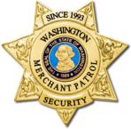 Washington Merchant Patrol