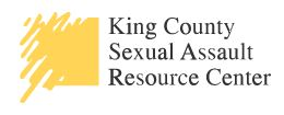 KC Sexual Assault Resource Center