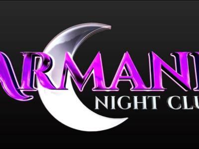 Armani Nightclub