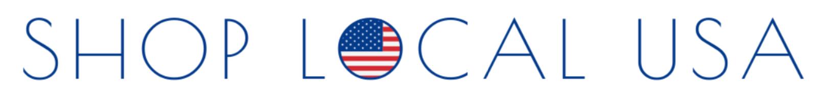 Shop Local USA Logo