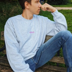 cba Embroidered Jumper