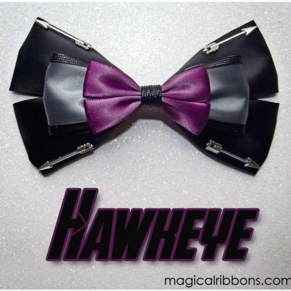 Hawkeye Bow