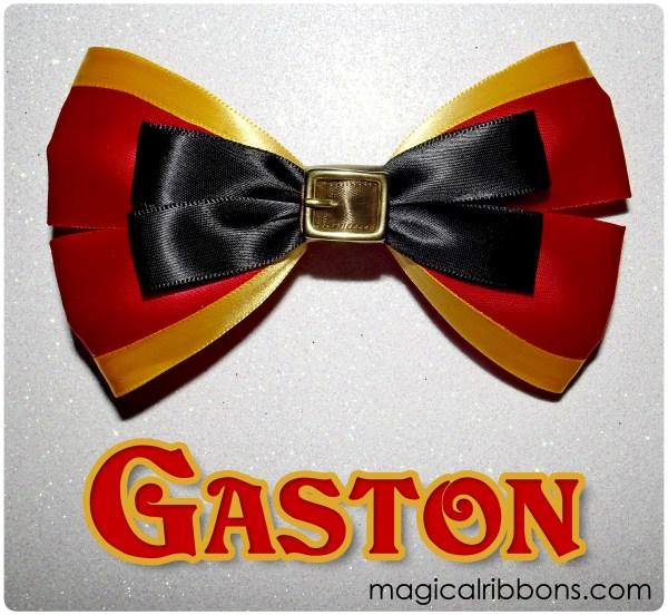Gaston Bow