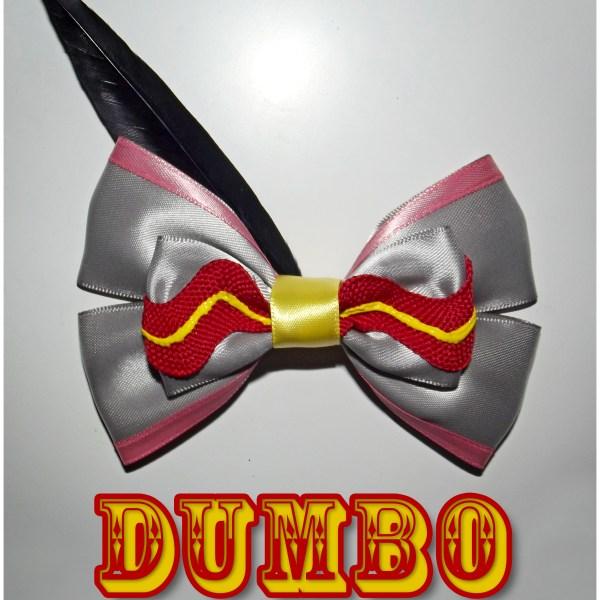 Dumbo Bow