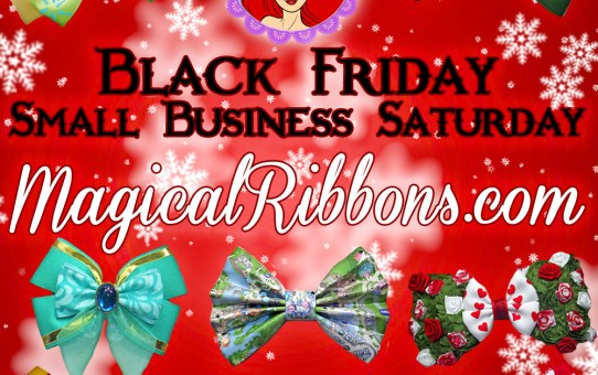 Black Friday & Small Business Saturday Deals
