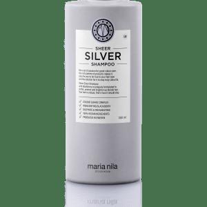 Maria Nila Sheer Silver Shampoo 350