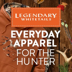 Legendary Whitetails