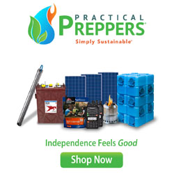 Practical Preppers