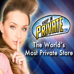 Shop in Private