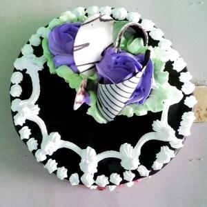 1 Pound Chocolate Cake – Special