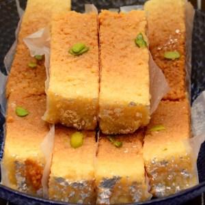 1 KG Milk-Cake Sweet – मिल्क केक
