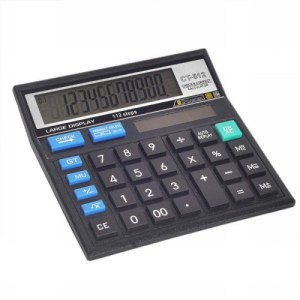 Calculator for Shop – CT 512