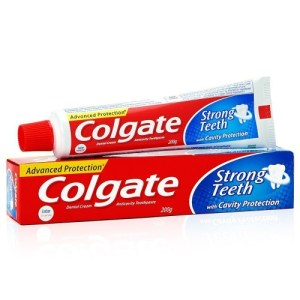 Colgate Toothpaste (कोलगेट)