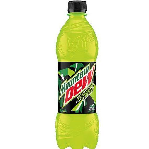 Mountain Dew 2.25L