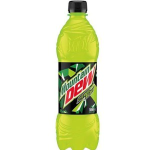 Mountain Dew – 2.25L
