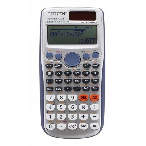 Scientific Caluclator