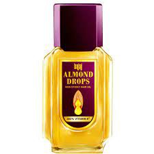 Bajaj Almond Drops oil (टाउको मा लगाउने तेल)