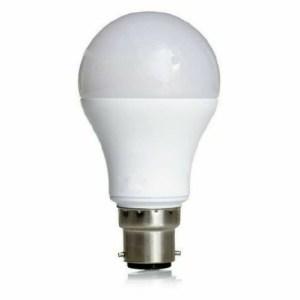 LED Rechargeable Light Bulb 12 Watt