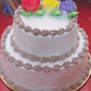 2.5 Pound Paineapple cake