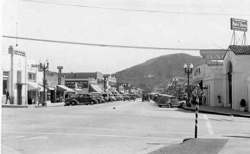 38-Montrose Shopping Park Glendale CA