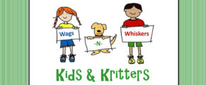 Wags N Whiskers Kids N Kritters Day-homebanner