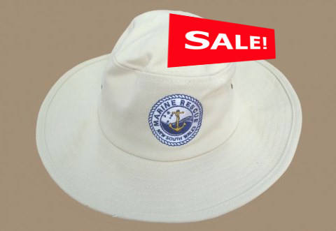 Marine Rescue NSW Branded  Supporter  Slouch Hat – Marine Rescue NSW ... a9343f7fb