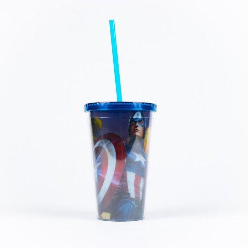 Carnival Captain America