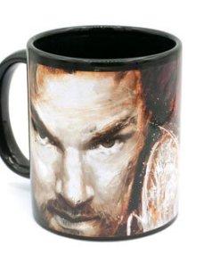 Doctor Strange coffee mug front view