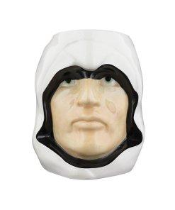 Assassin's Creed Altair head shaped coffee mug