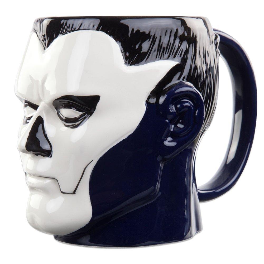 Punisher Molded Mug