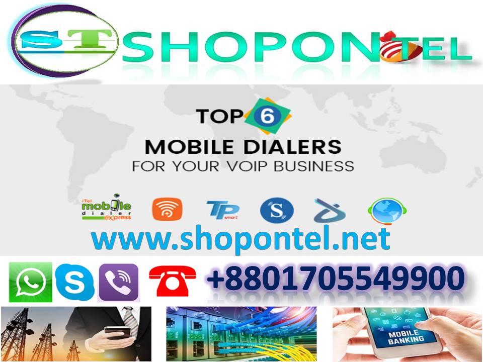 Shopno Corporation Ltd.