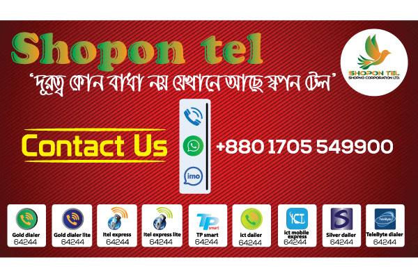 VoIP Route Non Cli Provider