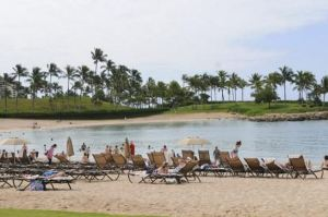 Chinese developer to build two towers at Ko Olina Resort in West Oahu