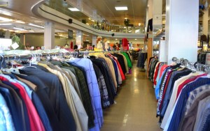 Shopober POS Apparel and Garments Stores