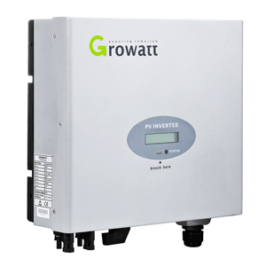 Growatt solar OnGrid inverter