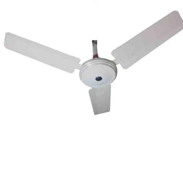 Bldc Solar Dc Ceiling Fan 12v 24w 48 Inch Blades